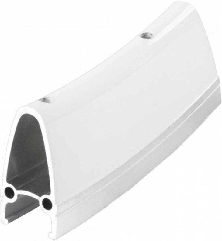 M Wave Velg 28 Inch Aluminium 32g Wit